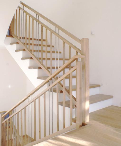 Leitbild Kategorie etablierte Treppen